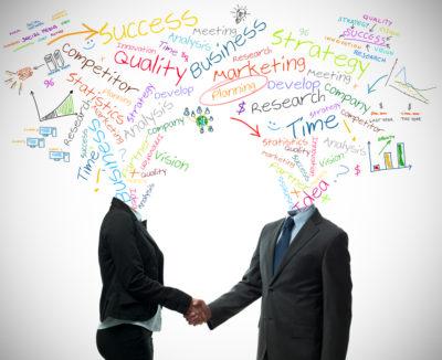 Les particularités d'une stratégie de marketing web BtoB