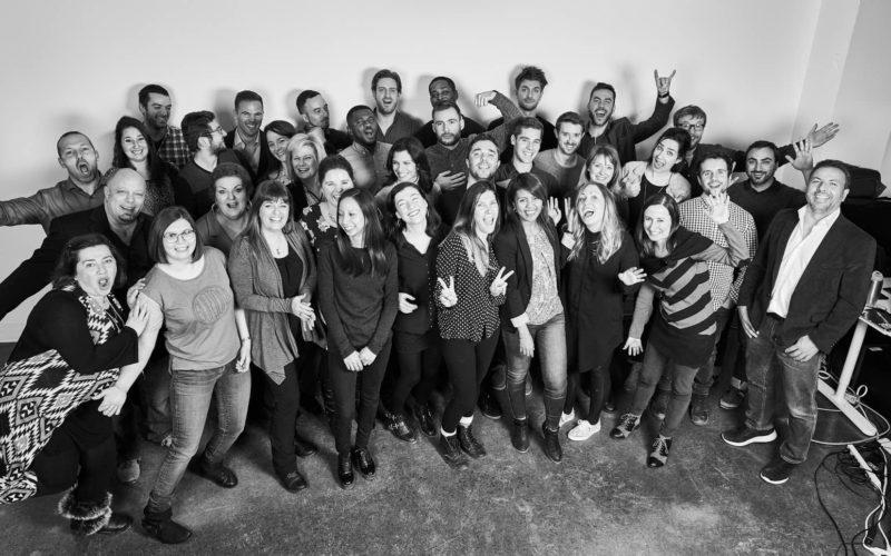 marketing web montréal team combustible