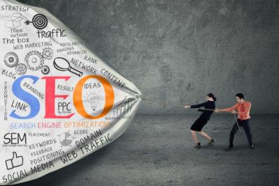 Comment optimiser son SEO pour attirer de nouveaux clients en B2B ?