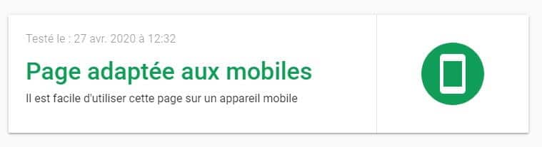 site optimisé pour mobile, optimiser site pour mobile, optimiser son site pour mobile, mobile friendly